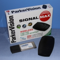 ParkerVision 802.11b Products