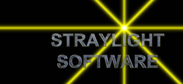 Straylight Software Inc